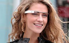 谷歌眼镜体验