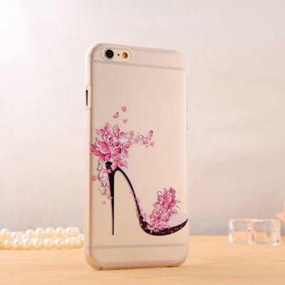 pandaooiphone6金属女装超薄水钻6plus5.5寸手机壳苹果带钻4.几元左右韩版边框v金属图片