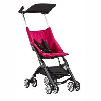 好孩子超轻便婴儿推车都市时尚旅行伞车可放入飞机行李架d888-a 蓝色a