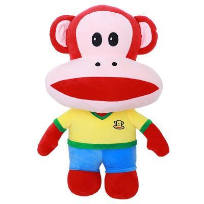 可爱布娃娃大号猴子玩偶送男女朋友生日礼物新婚娃娃