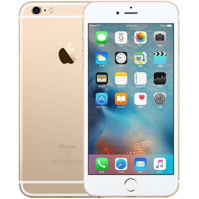Apple 苹果 iPhone 6s 64GB 移动联通电信4G手机