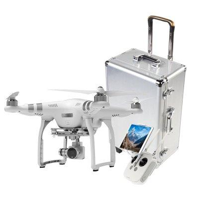 航拍飞行器 大疆无人机