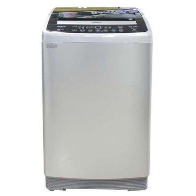 三洋db8057es(帝度)洗衣机全自动,变频波轮,大容量,节能洗衣机