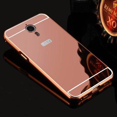 乐视手机壳 乐视1手机套乐1超级手机x608保护套乐视x600镜面金属边框