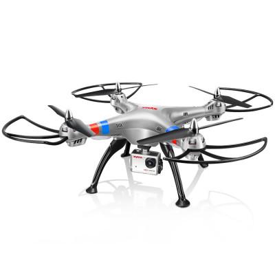 syma司马航模x5sw实时航拍飞行器四轴无人机遥控飞机