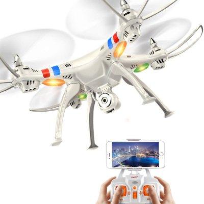 大型航拍飞行器带摄像头无人机遥控飞机玩具