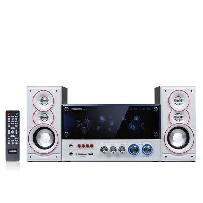 萬利達9300c家庭影院音響套裝電視客廳家用卡拉ok低音