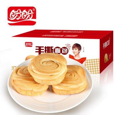 盼盼 法式小面包(奶香味)440g/袋图片