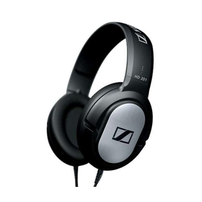 Sennheiser 森海塞尔 HD 201 头戴式耳机