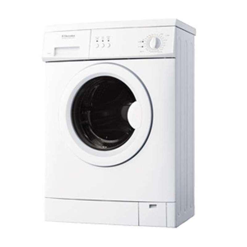 限广州:Electrolux 伊莱克斯 EWF841V 滚筒洗衣机
