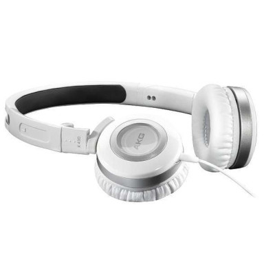 AKG 爱科技 K430 头戴式耳机 白色