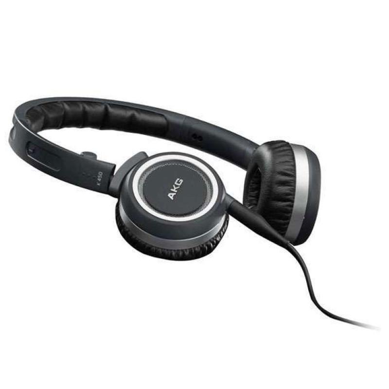苏宁真给力,真不敢相信!AKG 爱科技 K450 便携式头戴耳机   658元