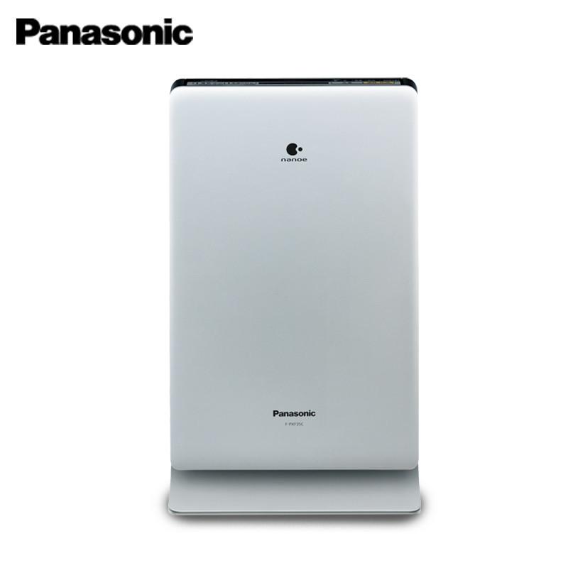 Panasonic 松下 F-PXF35C-S 空气净化器