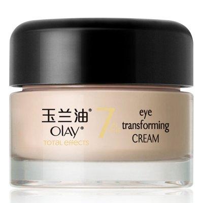 限华东:OLAY 玉兰油 多效修护眼霜 15g