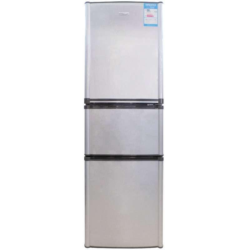 广西神价:FRESTECH 新飞 BCD-223MT 三开门冰箱(223L、中门软冷冻)