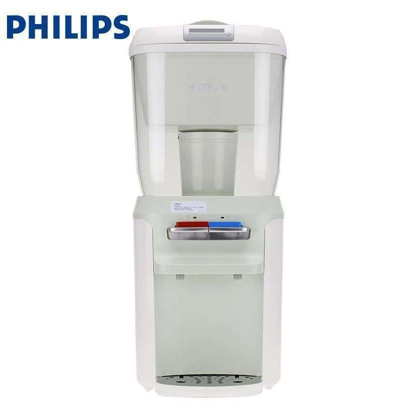 飞利浦净水机WP3862(净水器,有效过滤99.99%细菌,减少杀虫剂)¥999-100