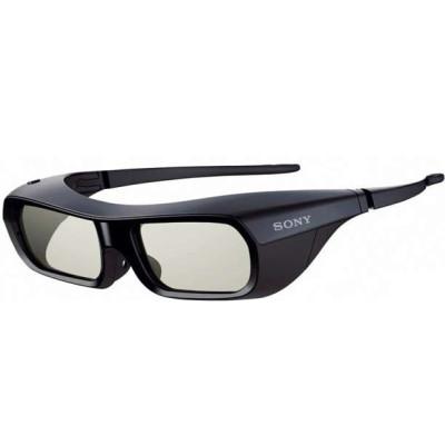 神价再现:索尼 TDG-BR250/B 快门式3D眼镜