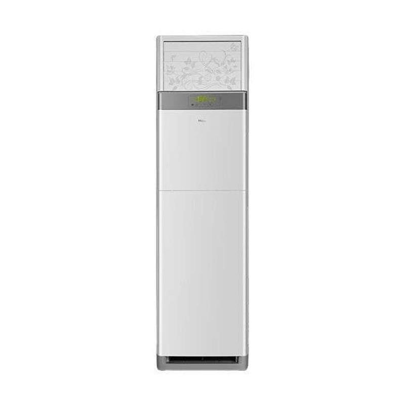 Haier 海尔 高效节能系列 2匹 冷暖型柜式定频空调 KFR-50LW/01NAF13