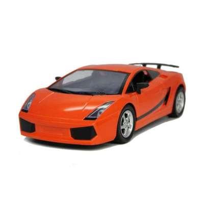 威腾1 16遥控汽车模型2912a 橙高清图片