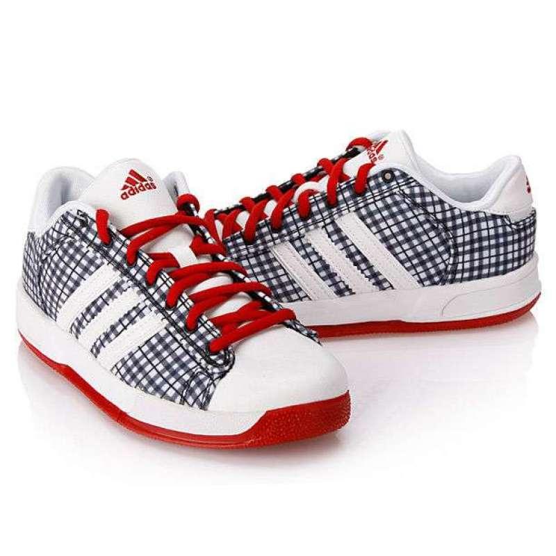 阿迪达斯adidas女子篮球鞋02g20080(39)