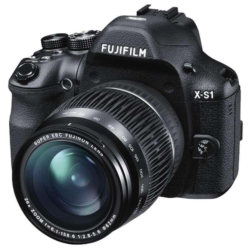富士数码相机x-s1【报价