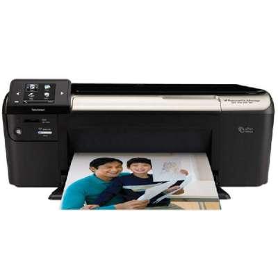 HP 惠普 Photosmart K510a 一体打印机
