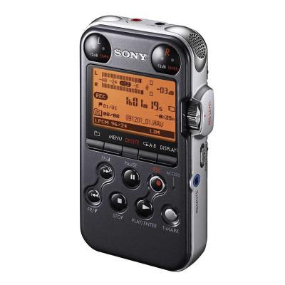 索尼(Sony)录音笔PCM-M10/BIC1 黑