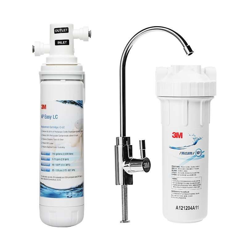 3M净水器APEasy-LC售价¥999 参加0元购