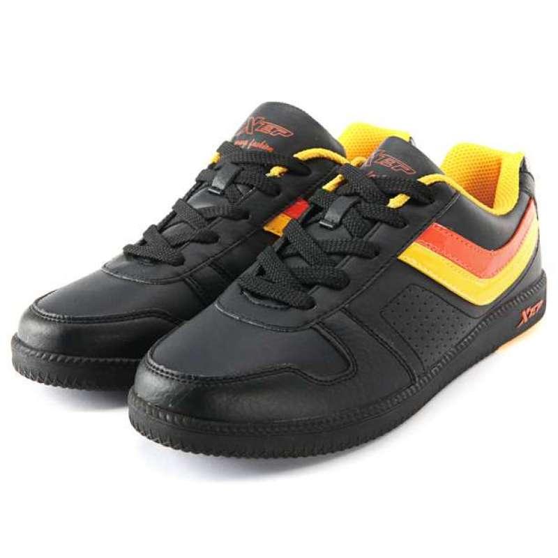 特步xtep男子板鞋