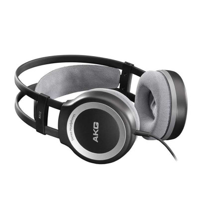 AKG K512MKII 立体声耳机¥398 下单¥278