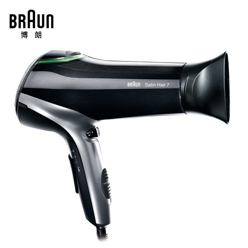 Braun 博朗 炫发离子吹风机 HD730
