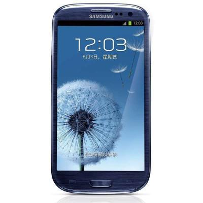 SAMSUNG 三星 Galaxy SIII I9300 智能手机(4.8寸/4核)