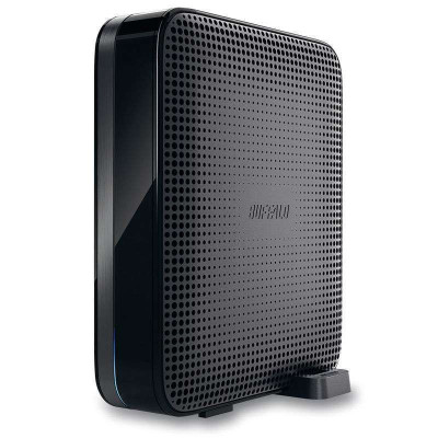 BUFFALO1T网络存储LS-X1.0TL-CH
