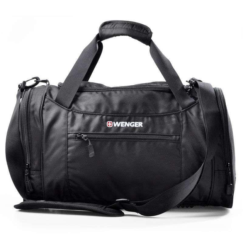 Wenger 威戈 SAB60110109026 单肩旅行包