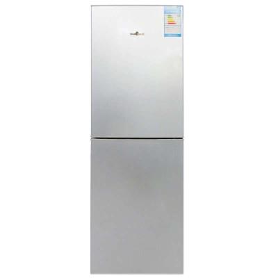 Midea 美的 BCD-176SIMY 双开门冰箱 176L