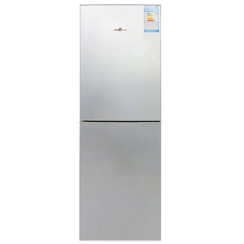 Midea 美的 节能鲜冰系列 BCD-196ISMY 双开门冰箱