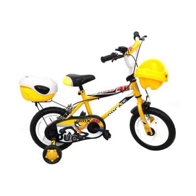 小龙哈彼 14寸自行车LB1407QX-J203 ¥219