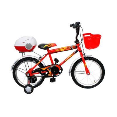 小龙哈彼自行车LB1607X-K208自行车¥199