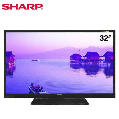 夏普彩电LCD-32LX235A 32英寸液晶电视¥1699