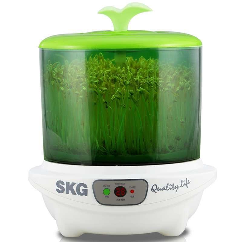 SKG 3003 家用智能自动豆芽机