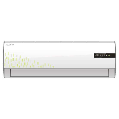 Kelon 科龙 KFR-32GW/VP-1 小1.5匹 冷暖型定频空调