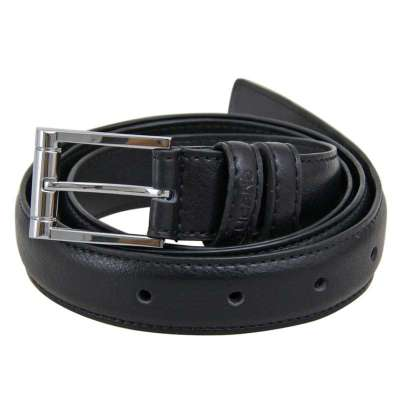 TUCANO 啄木鸟 女士针扣皮带 TDB0167-09 黑色 59元(双重优惠后 19.5元包邮)