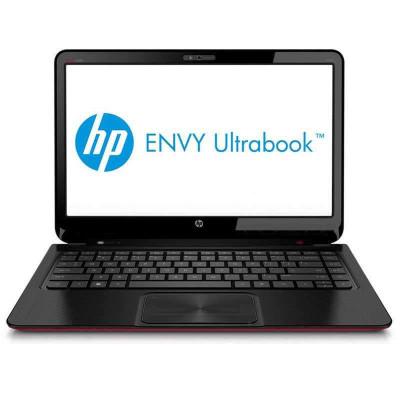 HP 惠普 Envy4-1007TX 14英寸超极本(i5-3317U/4G/500G+32G/HD7670 2G/Win7)