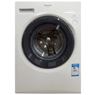 Panasonic 松下 XQG60-M6021 滚筒洗衣机 6.0公斤
