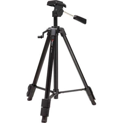 劲捷 VT-910 专业摄像机三脚架云台套装 79元包邮