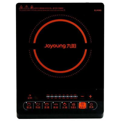JOYOUNG 九阳 JYC-21HEC03 电磁炉(赠汤锅+炒锅) 99元包邮(限地区)