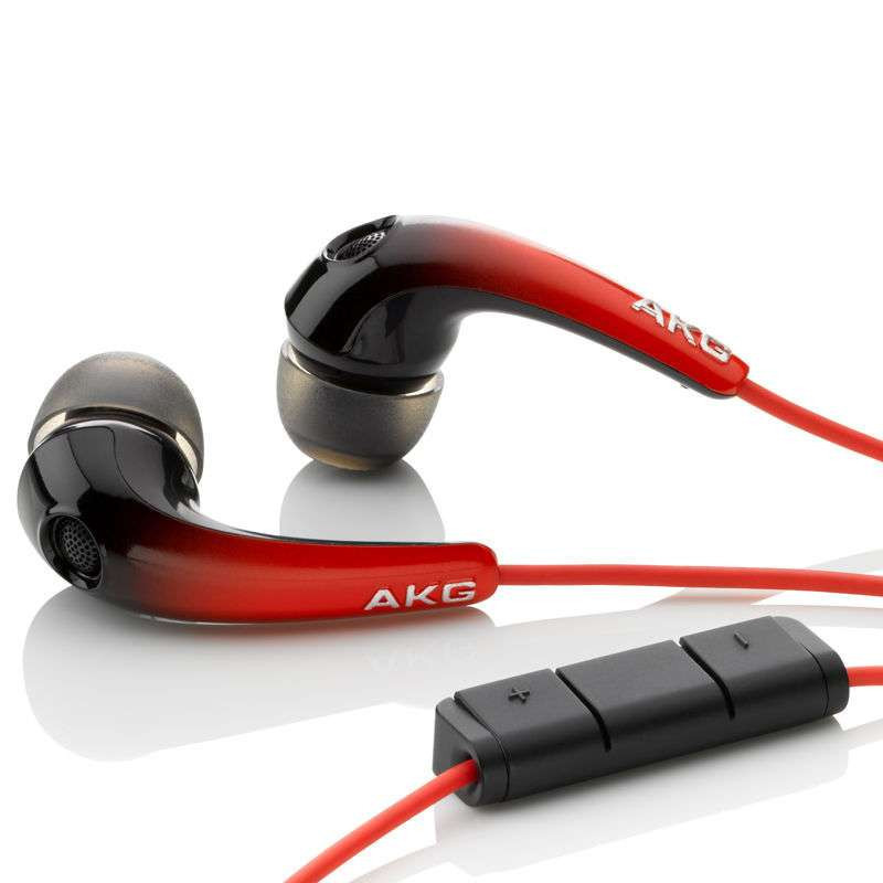 AKG入耳式式耳机 K328 $32.23
