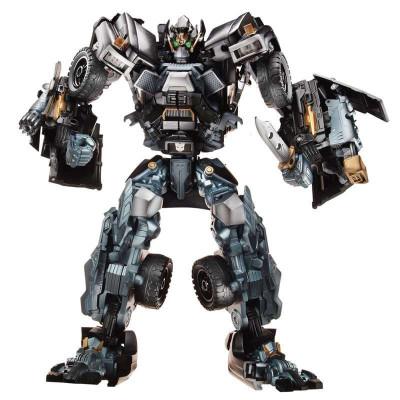 Hasbro 孩之宝 HZB-29698 武器轴动系列 变形金刚铁皮(领袖级)