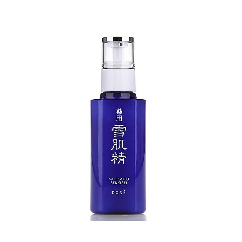 高丝 MEDICATED SEKKISEI 药用雪肌精乳液 (140ml) ¥239,免费直邮大陆