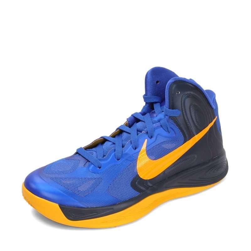 2012 篮球鞋